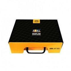 ADBL Gift Box (S) pudełko prezentowe na 2 butelki 500ml