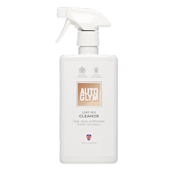 AutoGlym Leather Care Balm 500ml balsam do skóry