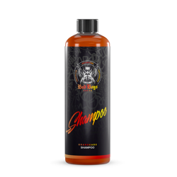 Bad Boys Shampoo Orangeade 500ml