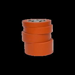 Colad Orange Masking Tape 19mm pomarańczowa taśma maskująca o wysokiej przyczepności