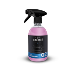 Deturner Hybrid Spray Wax 500ml płynny wosk