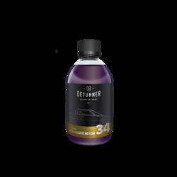 Deturner Sour Shampo & Foam 500ml kwaśny szampon i piana aktywna w jednym