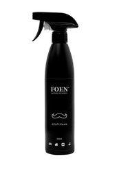 Foen Gentleman 500ml perfumy do samochodu zapach retro