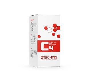 Gtechniq C4 Permanent Trim 15ml powłoka ceramiczna do plastików