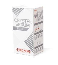 Gtechniq Crystal Serum Light 30ml powłoka ceramiczna