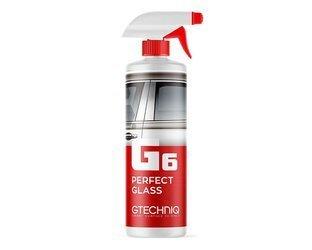 Gtechniq G6 Perfect Glass 500ml płyn do szyb