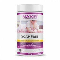 Maxifi Soap Free 500g proszek do bonnetowania tapicerki materiałowej