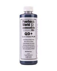 Poorboy's World QD+ 946ml quick detailer