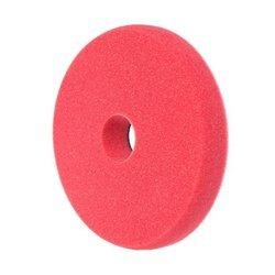 RRC CLASSIC DA 150mm czerwona średnio miękka gąbka polerska
