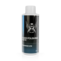 RRC Glass Polishing Paste pasta polerska do szyb
