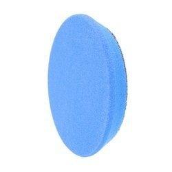 RRC PRO 80mm niebieska twarda gąbka polerska