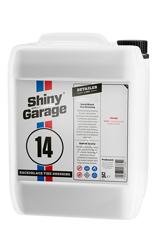 Shiny Garage Back2Black Polymer Tire Dressing 5l