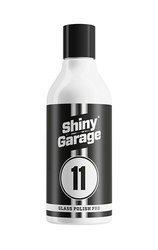 Shiny Garage Glass Polish Pro 250ml