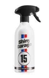 Shiny Garage Interior Quick Detailer 500ml