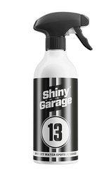 Shiny Garage Spot off 500ml usuwa ślady po twardej wodzie