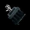 ADBL Twister Medium 50mm szczotka do tapicerki